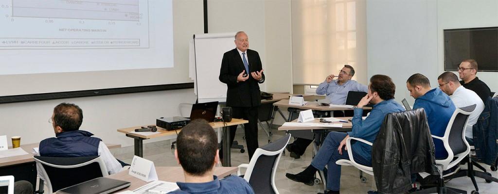 Bernard Fevry Seminars